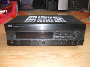 Yamaha RX-V392 AV receiver