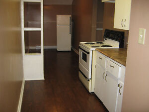 One bedroom south end - Available Immediately