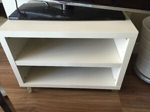 FREE IKEA bedside table in white