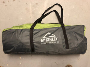 NEW MCKINLEY Easy Rock 5 - 5-Person Family Camping Tent