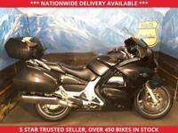 HONDA ST1300 PAN EUROPEAN ST1300 ABS MODEL ABS LUGGAGE 12M 2013 13