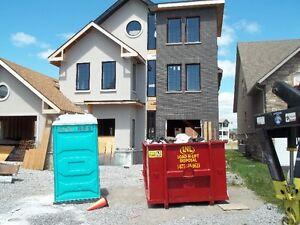 Quinte Dumpster Rental by Load-N-Lift Disposal Belleville Belleville Area image 6