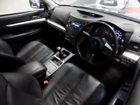 Subaru Outback 2.0D NavPlus 2010MY SE