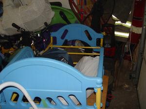 Toddler Bed Kitchener / Waterloo Kitchener Area image 2