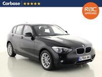 2014 BMW 1 SERIES 116d SE 5dr Step Auto