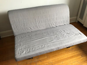 IKEA Futon Sofa Bed LYCKSELE