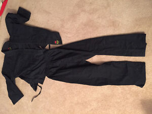 kids martial arts gi & pants