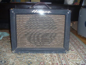Amplificateur Guitar Ampeg Jet J-12 tube guitar amplifier