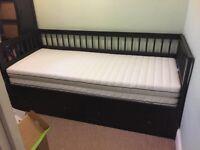 IKEA Hemnes Day Sofa Bed £100