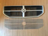 Dodge Caliber grill and mesh grill