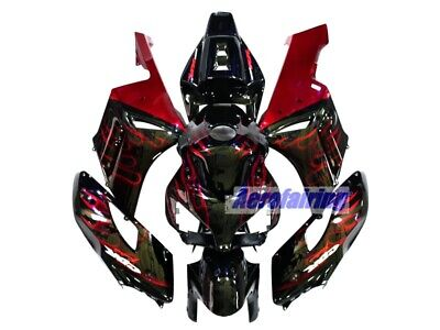 AF ABS Fairing Injection Body Kit Painted for Honda CBR 1000RR 2004 2005 DI