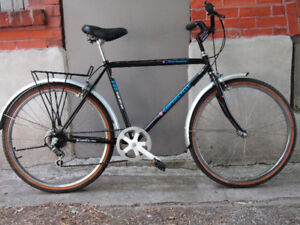 3 MINT VINTAGE TOURING BIKES / ONLY $125 EACH