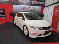 2009 HONDA CIVIC TYPE-R GT EURO LIMITED EDITION - 55K MILES FSH