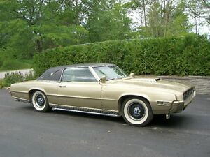 1969 Ford Thunderbird Classic in Great Condition