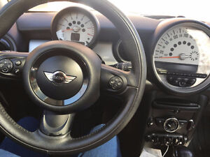 2012 MINI Mini Cooper trim Coupe (2 door)