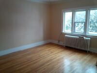 Riverside Drive Large One Bedroom