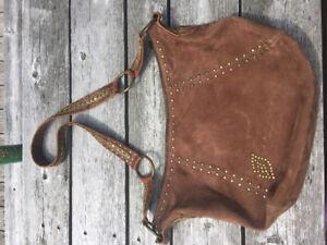 Women's Hobo Bag by Betsy Johnson