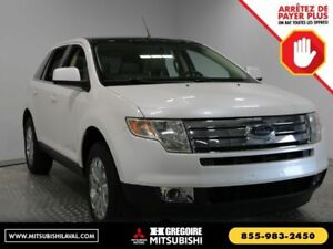2010 Ford Edge Limited,INSPECTE, AWD, BLUETOOTH, CRUISE,TOIT PAN