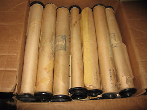 player piano rolls of music
