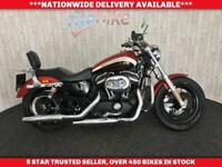 HARLEY-DAVIDSON SPORTSTER 1200 CUSTOM LTD XL CA 13 MOT TILL JULY 19 LOW MLS 2013