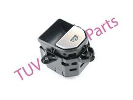Range Rover Evoque Hand / Parking Brake Switch Button BJ32 15K850