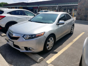 2012 Acura Tsx , Low Km!!