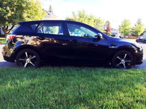 Mazda3 2010 - Hatchback