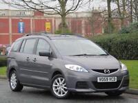 Mazda Mazda5 1.8 TS2 7 Seats Petrol..1 LADY OWNER + FULL SERVICE HISTORY