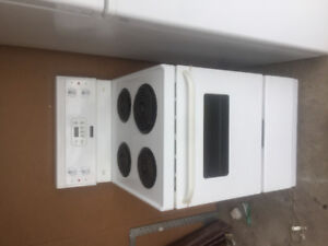 Frigidaire 24 inch coil stove for sale