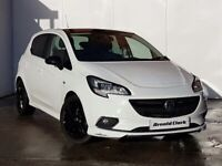 Vauxhall Corsa e limited edition breaking