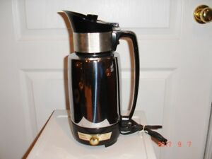 Vintage Cory Jubilee 18 cup Coffee Percolater