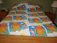 Single Bed (Comforter) - Winnie the Pooh