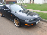94 Prelude VTI-R Cabramatta Fairfield Area Preview