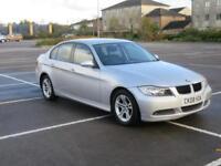 2008 BMW 320d 2.0TD SE + DIESEL