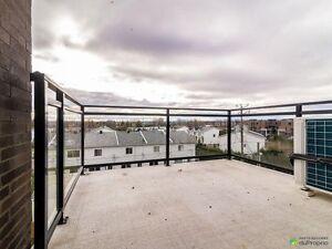 Condo neuf de 3 chambres, 2 salles de bain - avec stationnement West Island Greater Montréal image 6