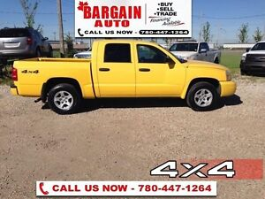 2006 Dodge Dakota SPORT 4x4