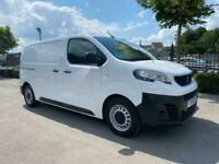 2018 Peugeot Expert 1000 1.6 BlueHDi 115 Professional Van Panel Van Diesel Manua