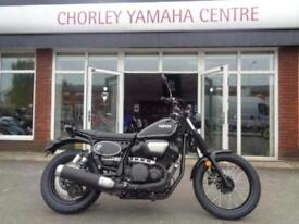 YAMAHA SCR950 SCRAMBLER DELIVERY ARRANGED P/X WELCOME