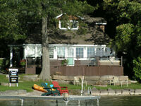 ORILLIA PRIME WATERFRONT OPEN HOUSE July 4th & 5th  1-4 PM