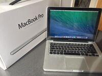 """MacBook Pro 13""""3"""
