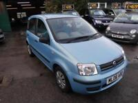 Fiat Panda 1.2 SkyDome Dynamic 5DR AUTO 2006 26000MLS EXCELLENT