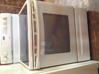 Kenmore Oven and Stovetop