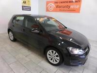 2009 Volkswagen Golf 2.0TDI ( 140ps ) GT ***BUY FOR ONLY £33 PER WEEK***