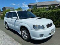 2004 Subaru Forester 2.0 Cross Sports Auto STI L@@K A LIKE Estate (S18)
