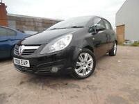 VAUXHALL CORSA SXI 1.3 CDTI SPARES AND REPAIRS