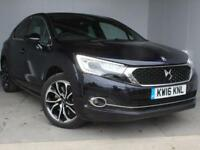 2016 DS DS 4 1.6 THP 210 Prestige 5dr