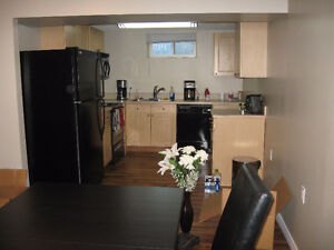 Lovely One bedroom Basement for Rent in Spruce Grove