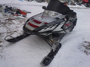 parting out polaris 6 ,,7  & 800 twins