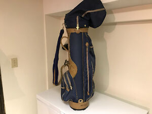 Rampion Golf Bag Like New