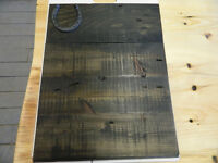 Antique Pine Barn Board Panels